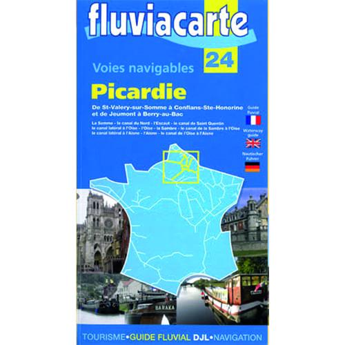 Kaart fluvia carte 24 picardie
