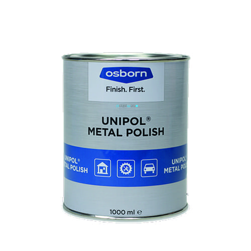 Unipol 2012 metalpolish