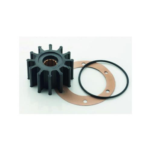 VETUS impeller + pakking P4.17/19/21/VH4.65/80/ DT(A)4.70/85/M4.55