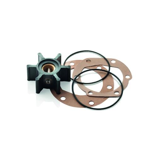 VETUS impeller + pakking + o-ring M2/M3/M4