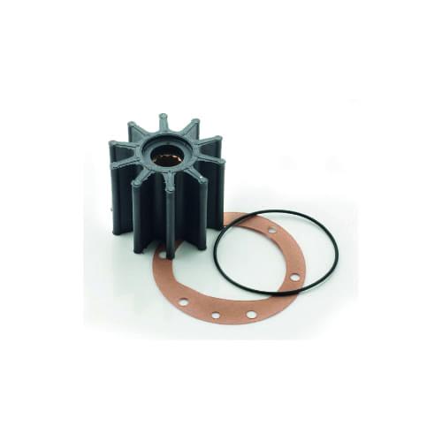 VETUS impeller + pakking DT(A)43/44/64/66/67