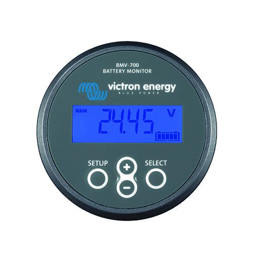 Victron battery monitor bmv – 700