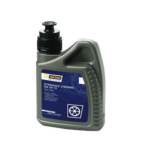 Vetus hydraulische stuurolie hf 15 1liter