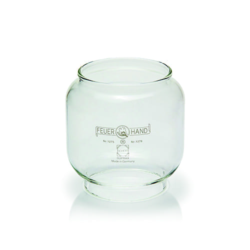 Glas voor stormlantaarn