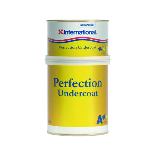 International perfection undercoat wit 750ml