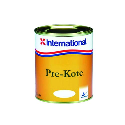International pre-kote KL.000 wit 750ml