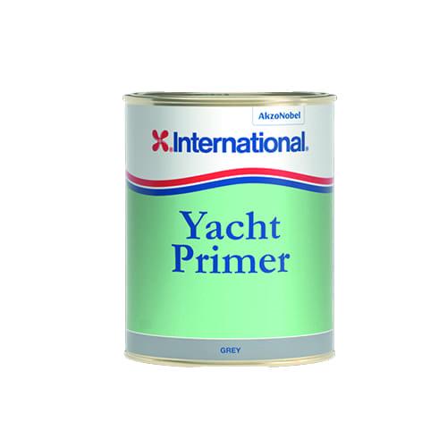 International yacht primer grey 750ml