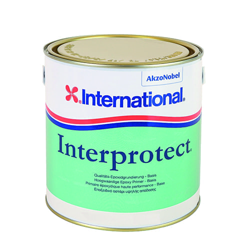 International interprotect grijs A+B