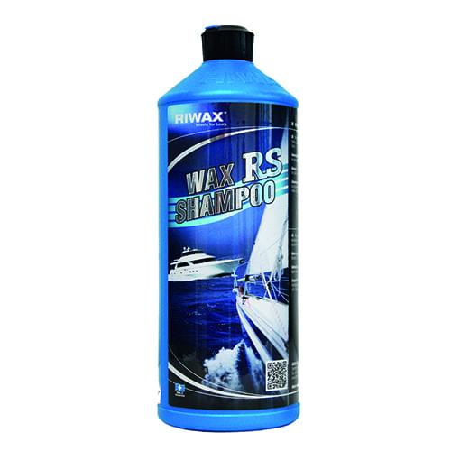 Riwax RS Wax-Shampoo 1kg