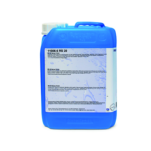 Riwax RS 20 Spray-Finish