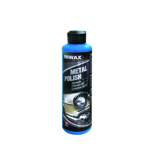 Riwax Metal Polish 250ml