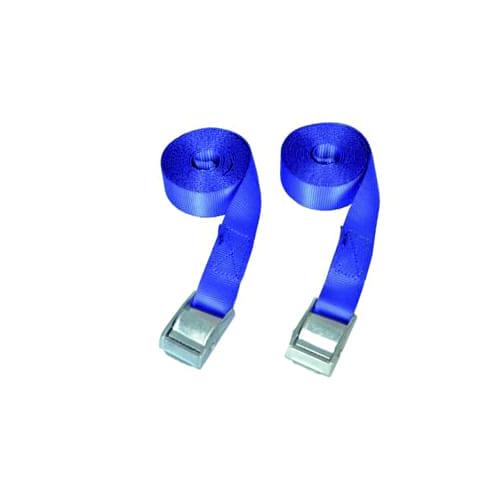 Spandband 25mm met klemgesp