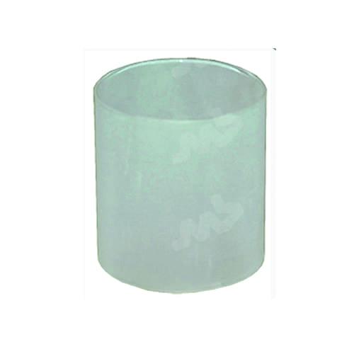 Cylinderglas voor gaslampen 81x81mm