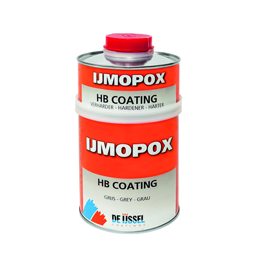 De IJssel IJmopox HB coating 750ml