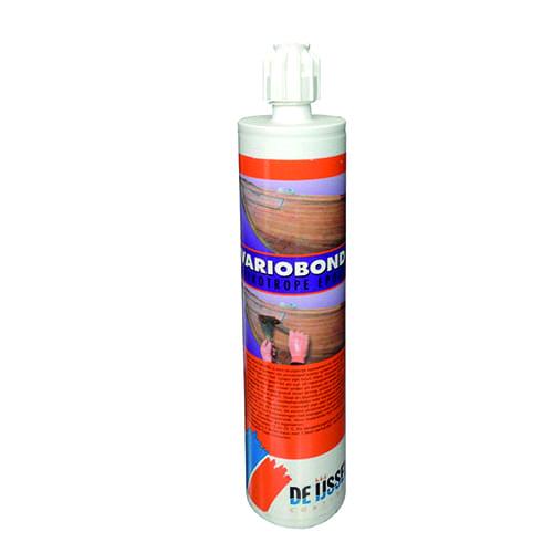 De IJssel Variobond lijm-epoxy set kitkoker