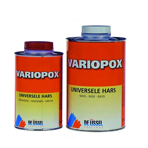 De IJssel Variopox Universele hars 1,5 liter