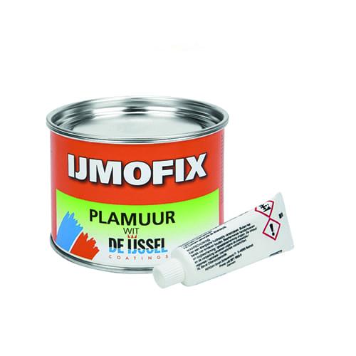 De IJssel IJmofix Plamuur 500ml