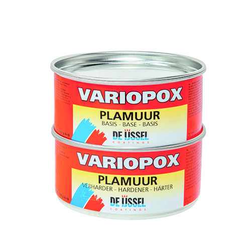 De IJssel Variopox epoxy plamuur 1 liter