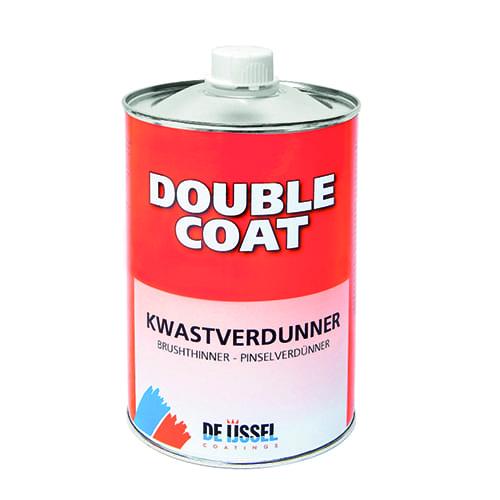 De IJssel Double coat kwastverdunner 500ml