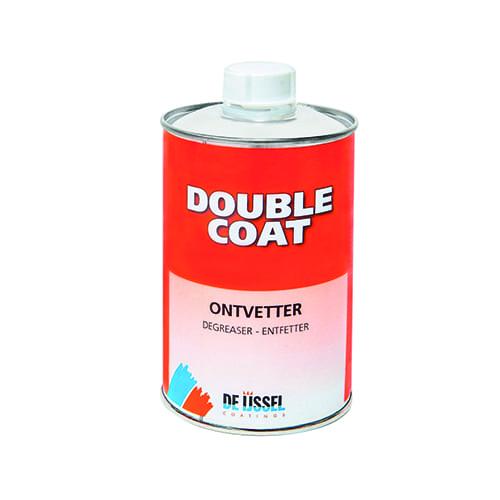 De IJssel Double coat ontvetter