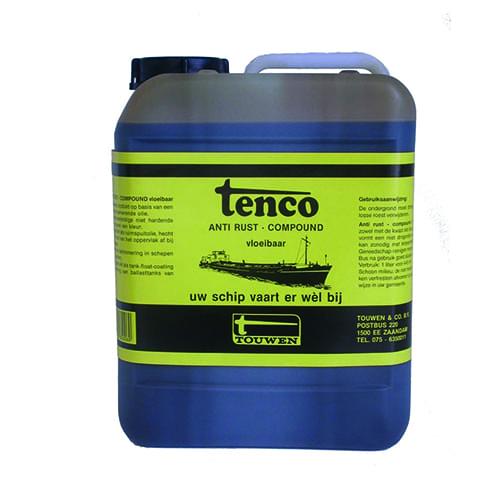 Tenco anti rust compound vloeibaar 5 liter