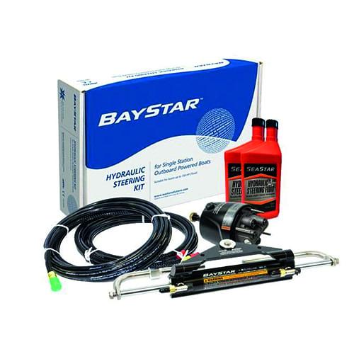 Baystar Hydraulisch stuursysteem (tot 150PK)