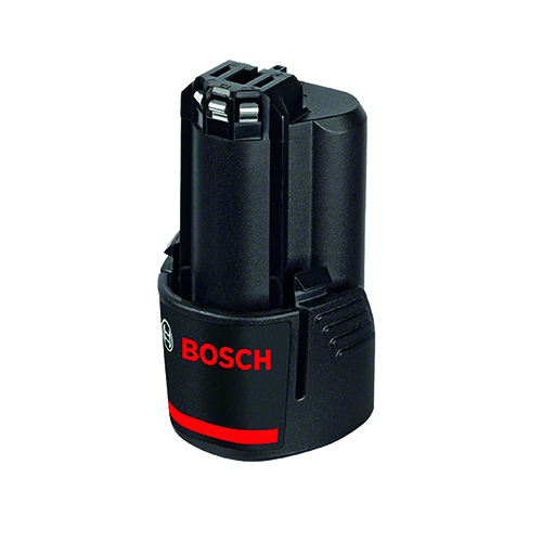 Bosch AL1130CV + Accu 12V 2.0ah Li-ion