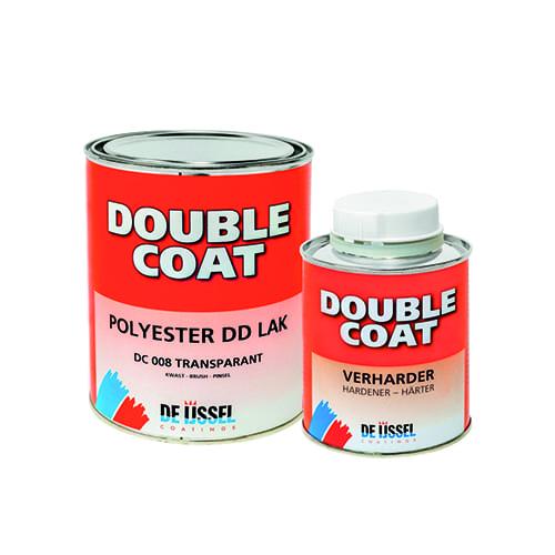 De IJssel Double coat DD lak 1kg