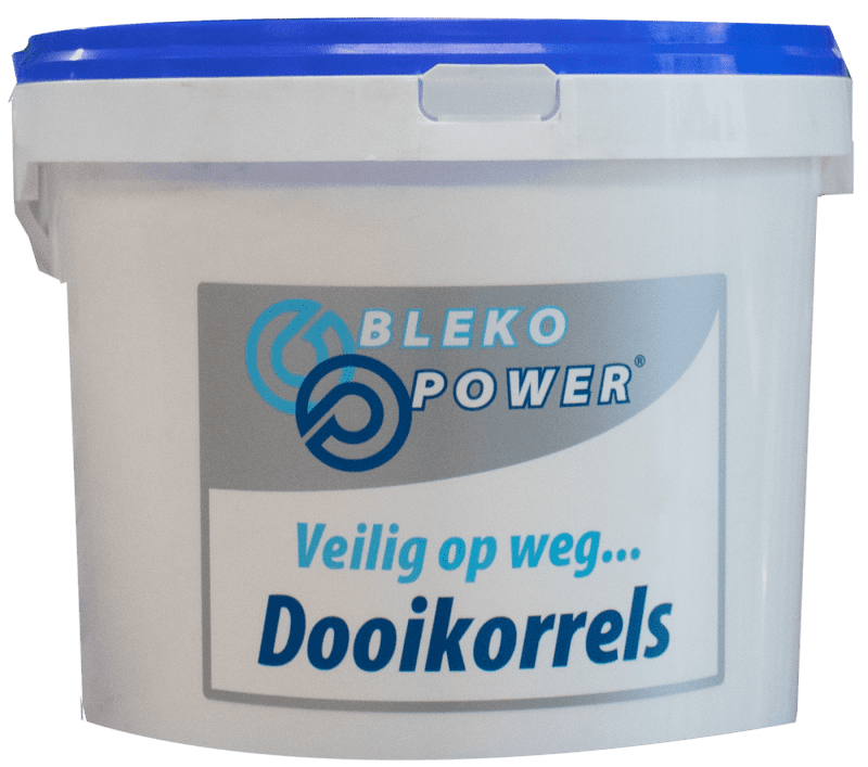 Bleko power Dooikorrels 5kg