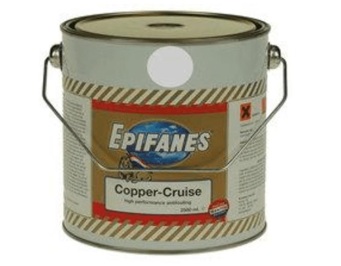 Epifanes Coppercruise