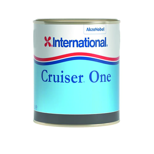 International cruiser one 750ml