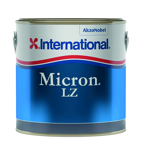 International micron lz 2,5 liter