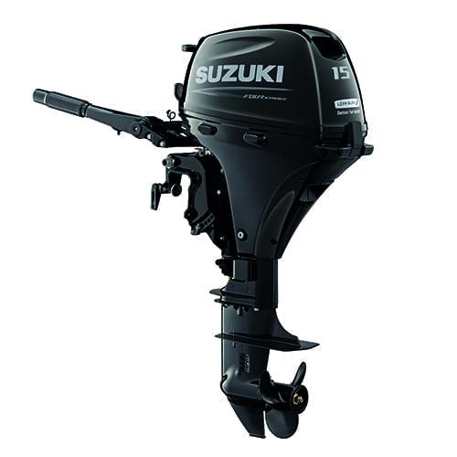 Suzuki DF 15 ARL