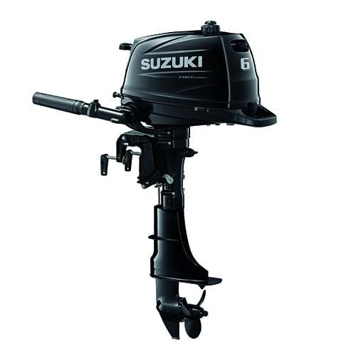 Suzuki DF 6