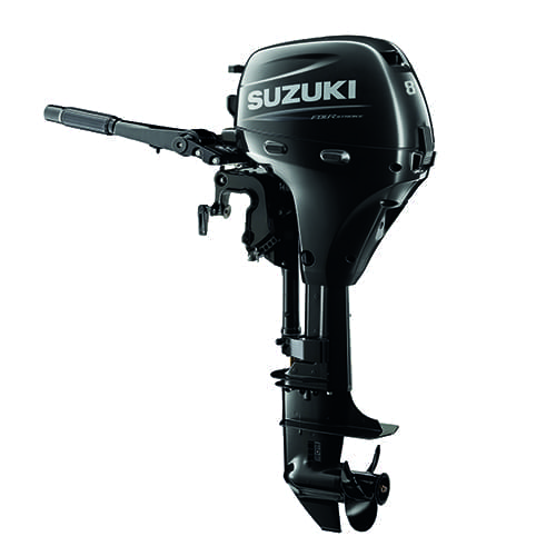 Suzuki DF 8