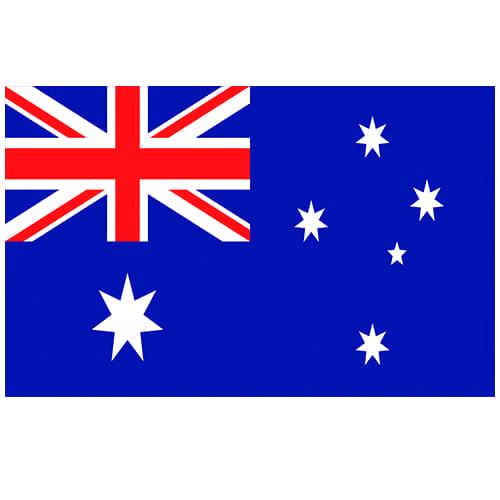 Vlag Australië 100 x 150cm