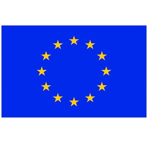 Vlag EU