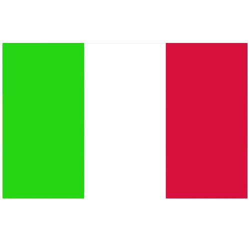 Vlag Italië