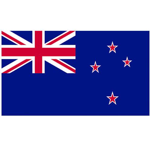 Vlag Nieuw-Zeeland 100 x 150cm