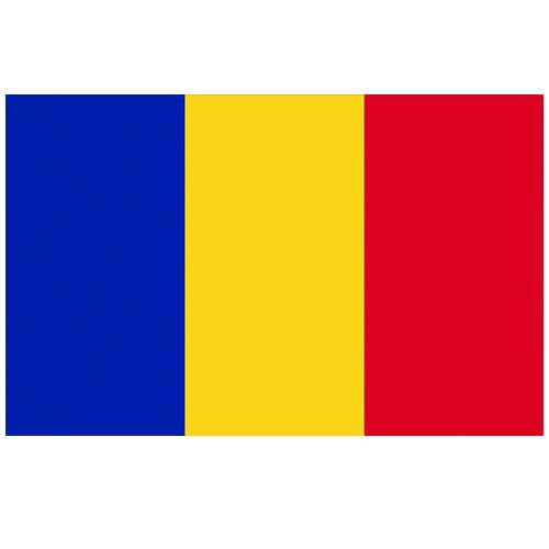 Vlag Roemenië 100 x 150cm