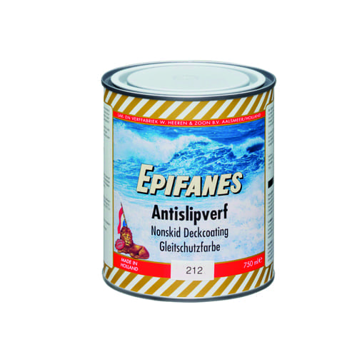 Epifanes antislip verf 750ml