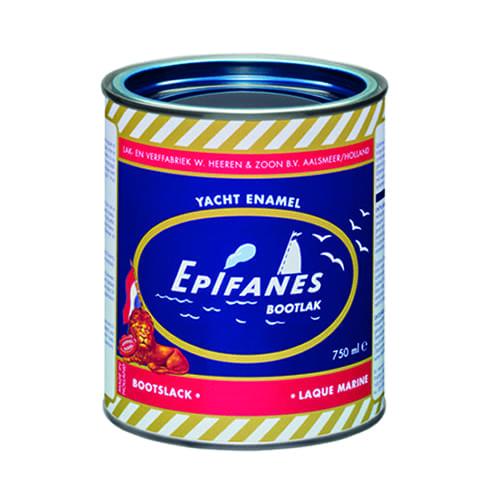 Epifanes bootlak 750ml