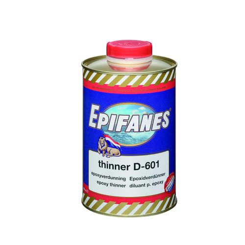 Epifanes epoxyverdunning 1ltr d-601