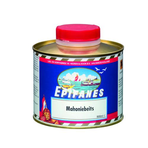 Epifanes mahoniebeits 500ml