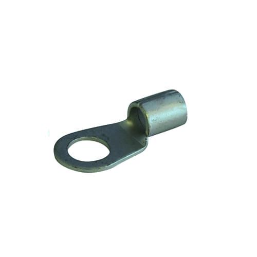 Kabelschoen 10mm2 gat 8mm (per4)